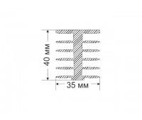 Istok-1 35 x 40 mm 1,465 kg / p.m.